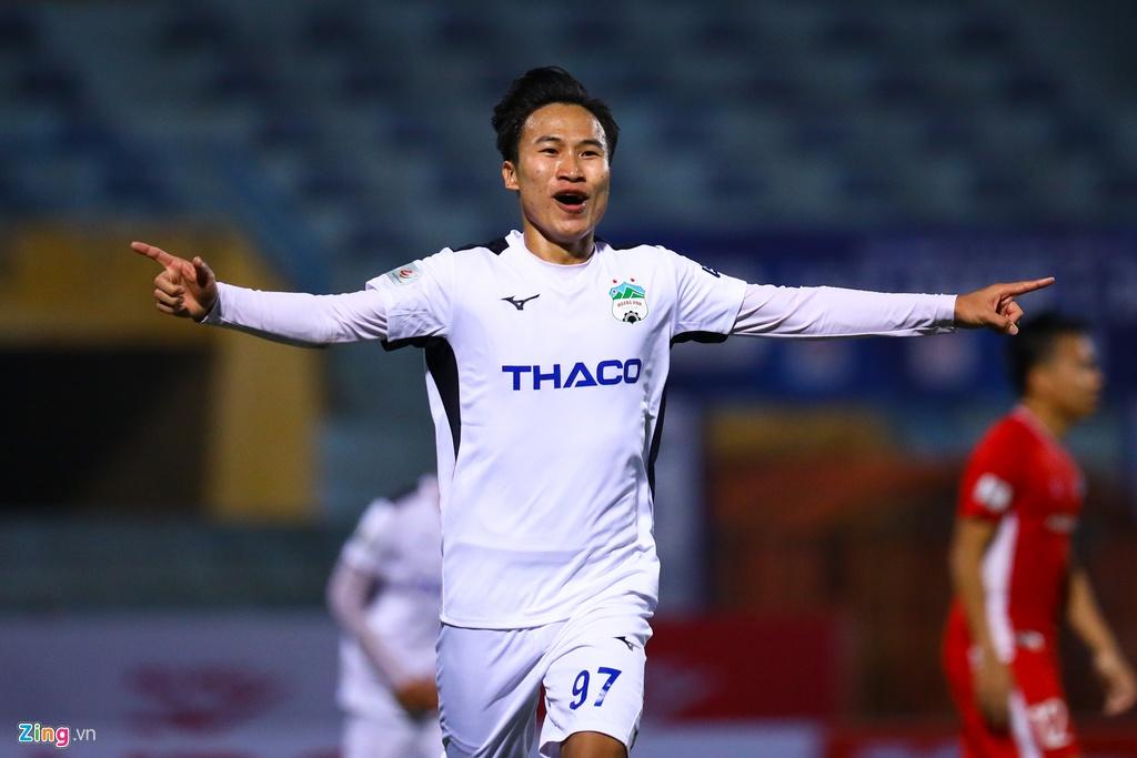 Khong con Tuan Anh, HAGL thua lien 3 ban trong 9 phut hinh anh 6