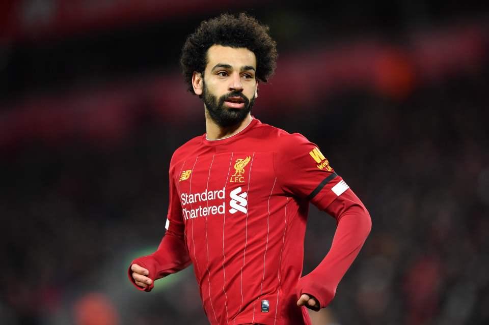 Liverpool were offered £44m plus Dybala for Salah, right call? - Bóng Đá