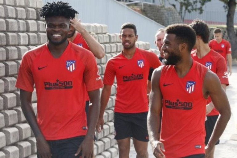 Wrong Thomas! Fans react to Manchester United's pursuit of Atletico Madrid star - Bóng Đá