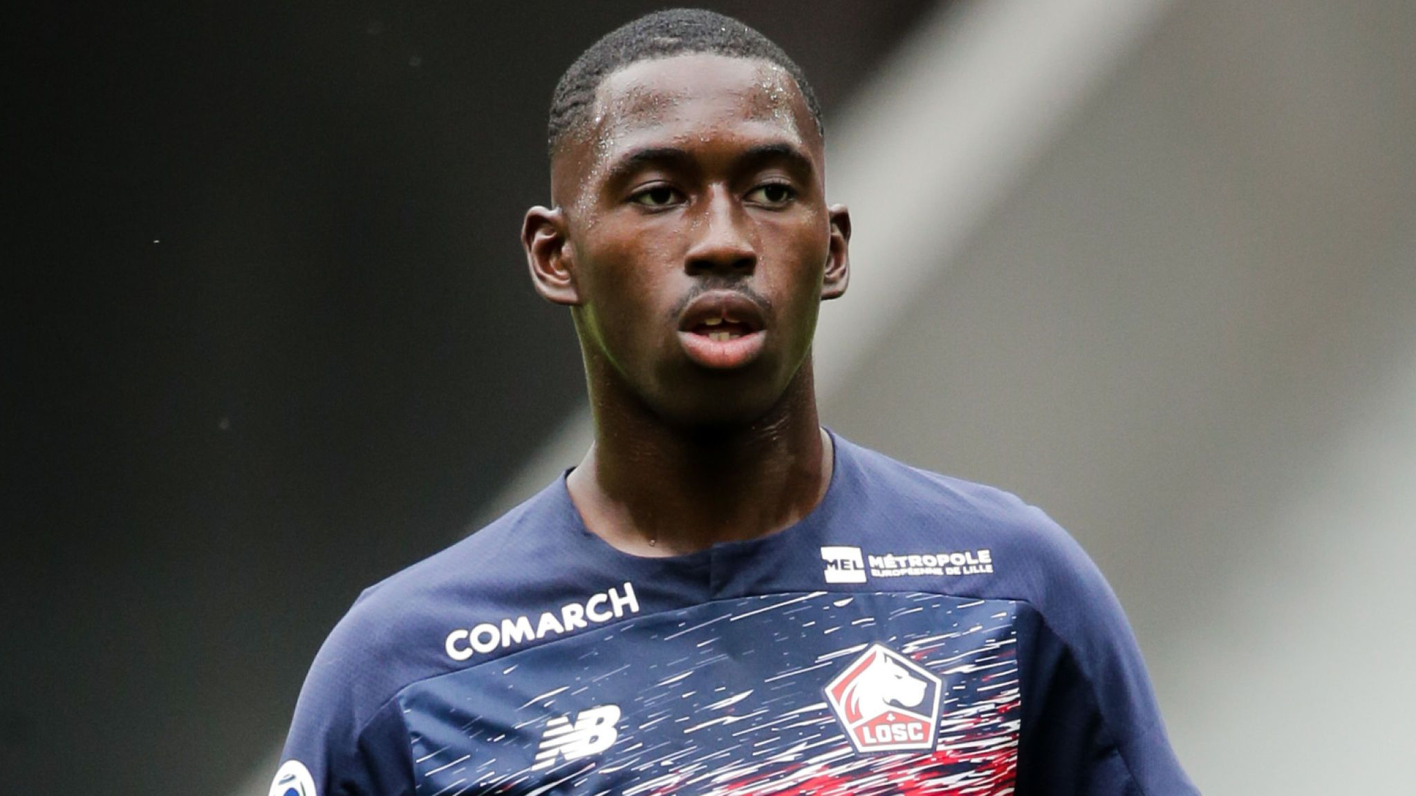 Liverpool in talks with soumare's agent - Bóng Đá