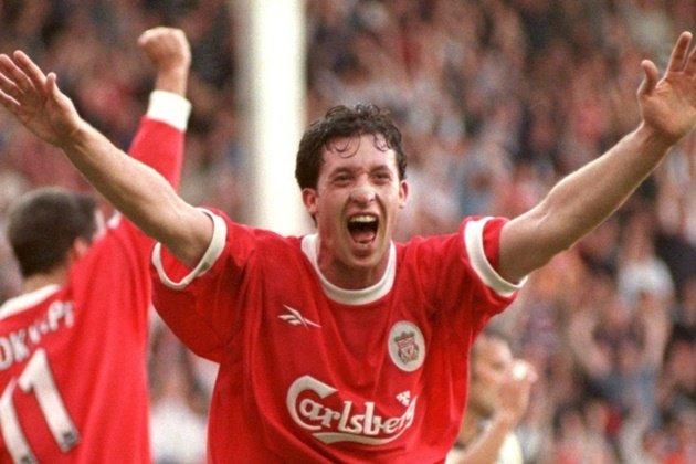 Liverpool's Premier League Top Scorers Since 1992 - Bóng Đá