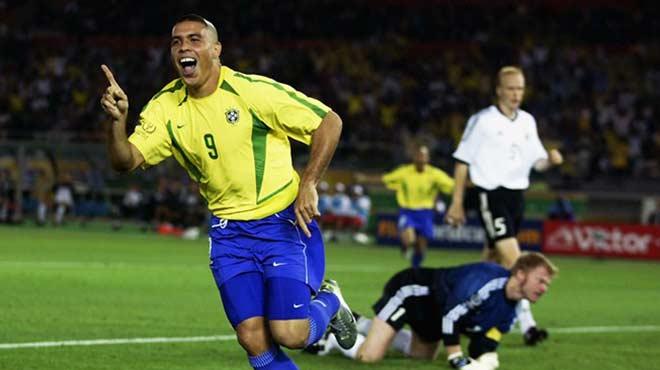 """Ronaldo """"béo"""" chung kết World Cup 1998: Nghi án mua giải chấn động? - 3"""