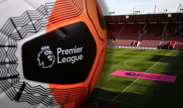 Premier League return plan given green light by Government as dates set - Bóng Đá