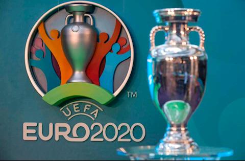 UEFA giữ nguyên danh xưng Euro 2020 dù hoãn đến năm 2021 hình ảnh