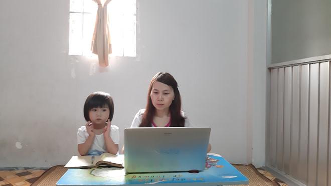 Cách ly xã hội: Bạn trẻ dành thời gian để hoàn thành mục tiêu đề ra - ảnh 1