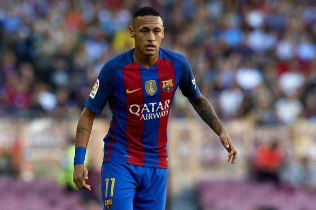 Gustavo Maia: The unknown teenager Barcelona want to finally replace Neymar - Bóng Đá