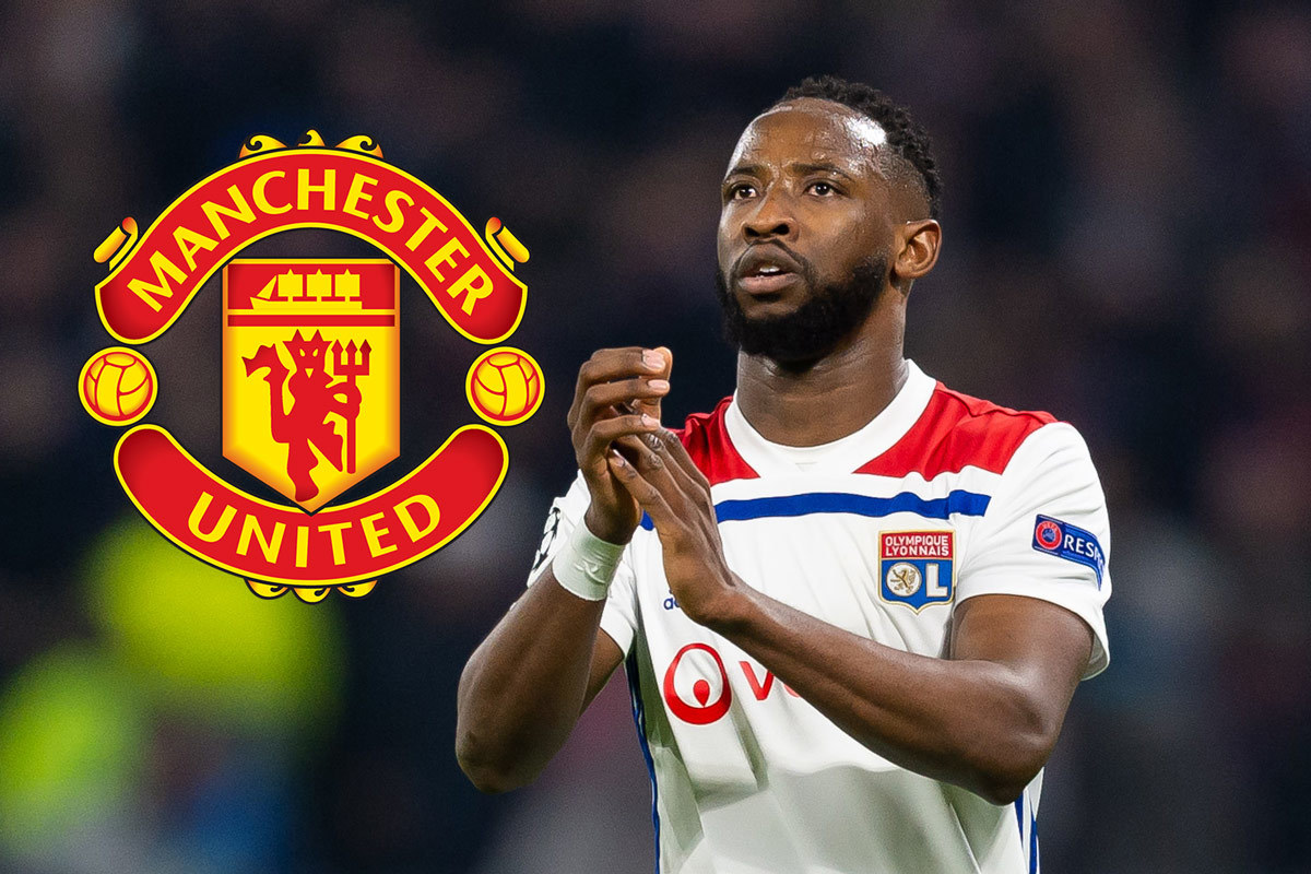 Manchester United and Chelsea handed Moussa Dembele transfer boost by Lyon chief Jean-Michel Aulas - Bóng Đá