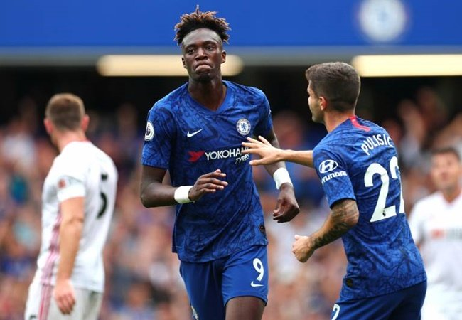 Chelsea star Tammy Abraham explains why Frank Lampard is the 'perfect' manager Comment - Bóng Đá