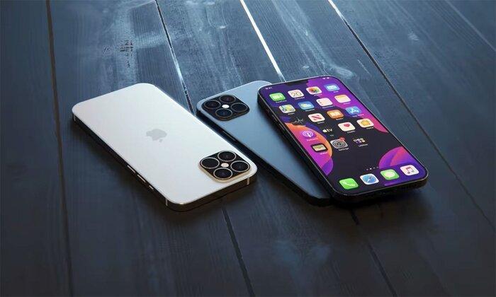 Apple được cho là sẽ giới thiệu 4 mẫu iPhone mới vào tháng 9 năm nay. Cả 4 phiên bản đều được trang bị màn hình công nghệ OLED và thiết kế vuông vắn, góc cạnh. (Ảnh:EverythingApplePro)