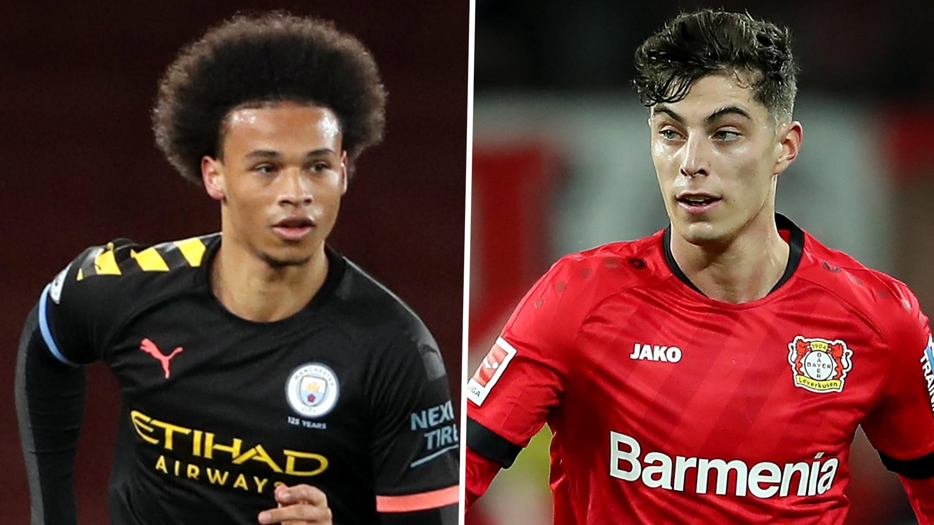 Uli Hoeness hopes Leroy Sane can join Bayern Munich from Man City this summer - Bóng Đá