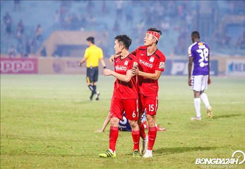 CLB Hà Nội xin được mở cửa trận đấu với HAGL ở vòng 3 V-League hình ảnh