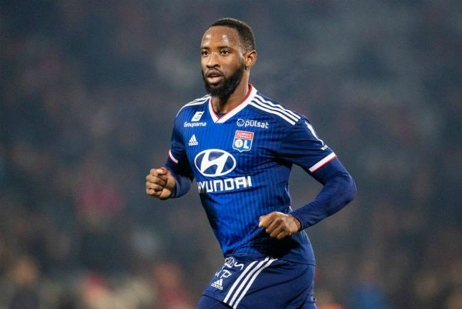 Manchester United set to make £60m move for striker this summer Moussa Dembele - Bóng Đá