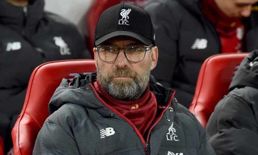 REPORTED LIVERPOOL TARGET SEES PRICE-TAG DROP FROM £50M TO £23M, AFTER ALLEGED ANFIELD TALKS - Bóng Đá