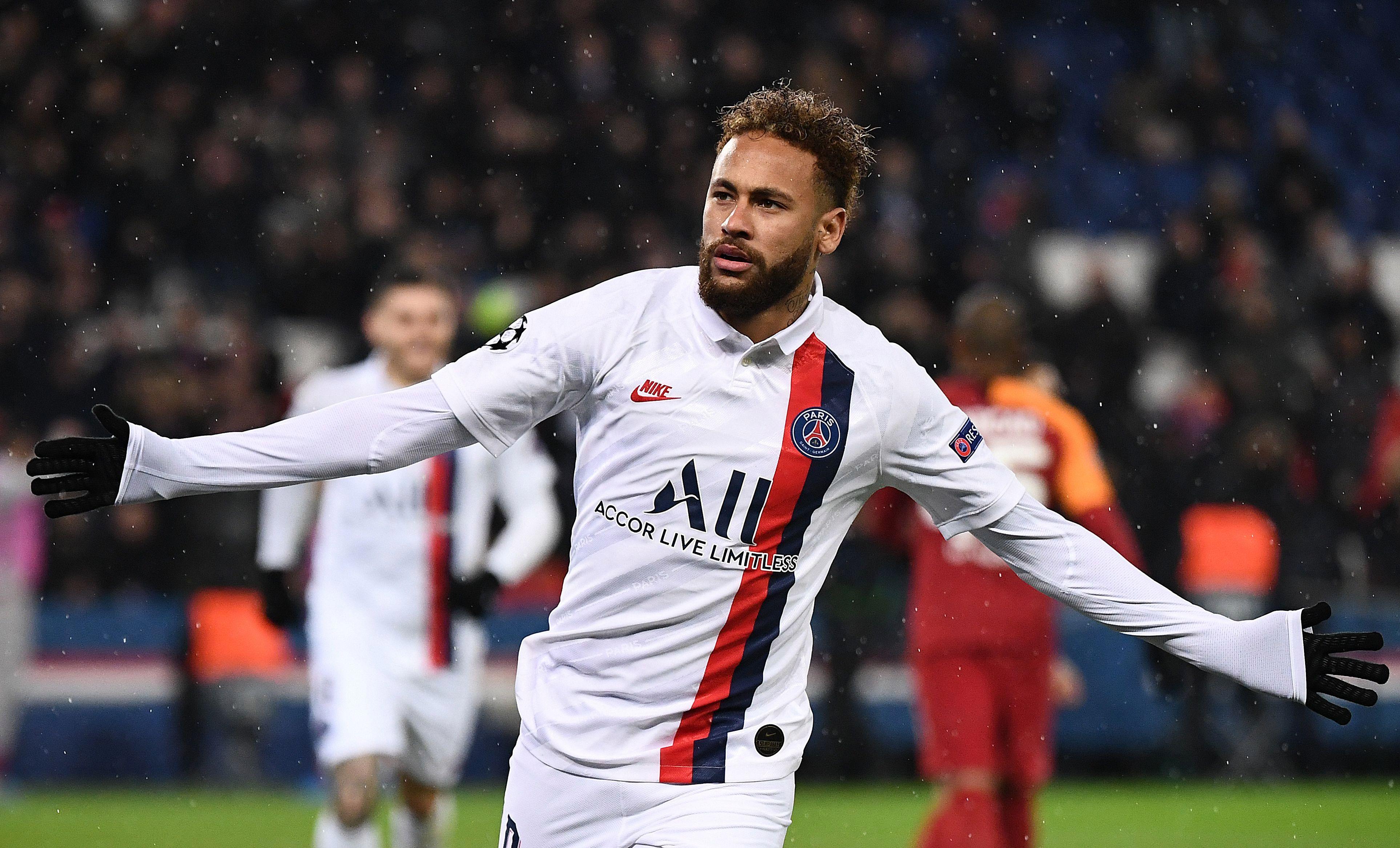 David Sanchez: It wouldn't surprise me if Barcelona signed Neymar and Lautaro - Bóng Đá