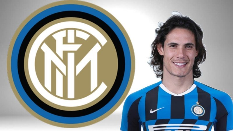 Inter Contact PSG's Edinson Cavani - Bóng Đá