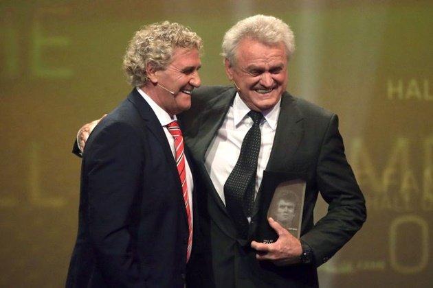 10 greatest Bayern Munich academy graduates in Bundesliga history - Bóng Đá
