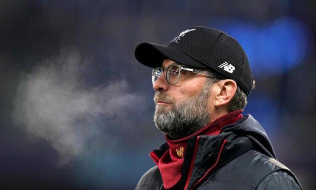 Điều gì xảy ra khi Liverpool được chọn vô địch Premier League? - Bóng Đá