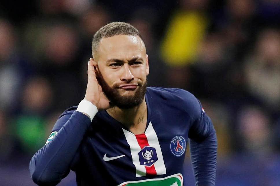 Setien Talks Up Neymar Return - Bóng Đá