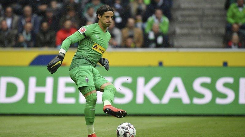 ĐHTB Bundesliga khi 1 đội chọn 1 đại diện - Bóng Đá