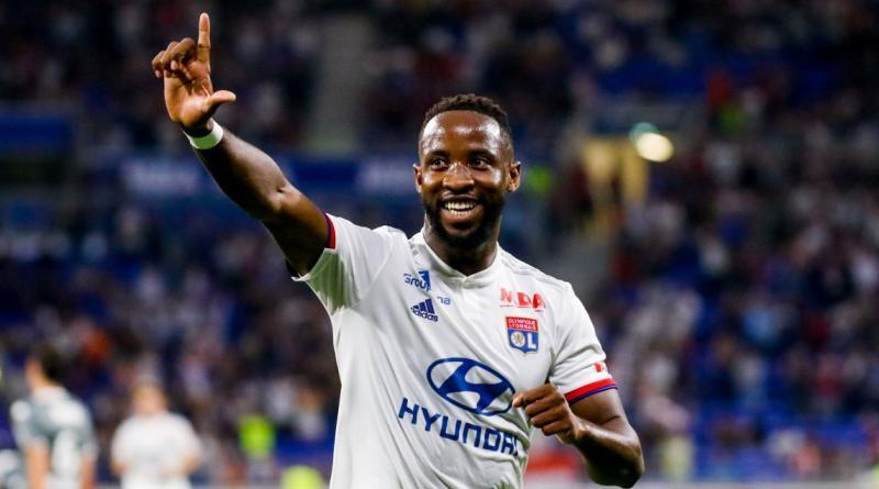 'Top striker!' - Moussa Dembele has got Chelsea and Man United fans talking with Lyon double - Bóng Đá