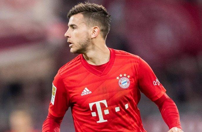 Newcastle United plotting a move for Bayern Munich defender Lucas Hernandez - Bóng Đá