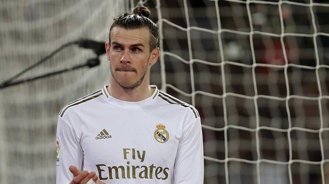 Gareth Bale turned down by MLS club - Bóng Đá