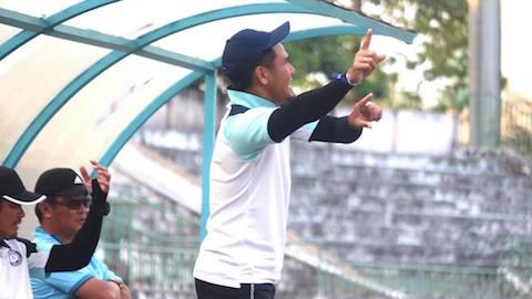 Cựu tuyển thủ Phan Thanh Bình bất ngờ chia tay BRVT