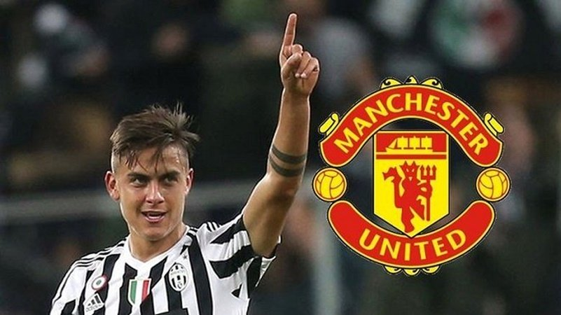 Inter have Dybala to thank for Lukaku's Milan move, claims agent - Bóng Đá