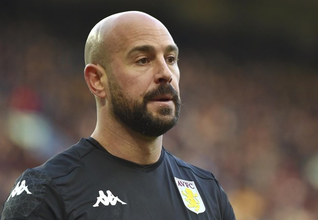 """Pepe Reina says he's had Covid-19 symptoms – """"Everything pointed to it"""" - Bóng Đá"""