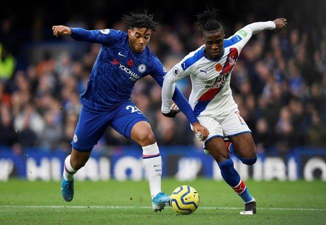 Chelsea drop transfer interest in Achraf Hakimi after Reece James progress - Bóng Đá