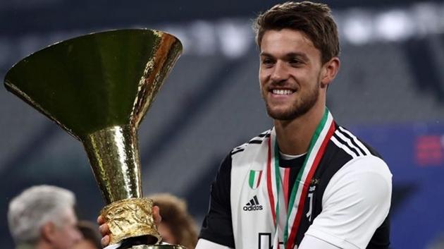 Juventus tiễn Rugani sang AC Milan - Bóng Đá