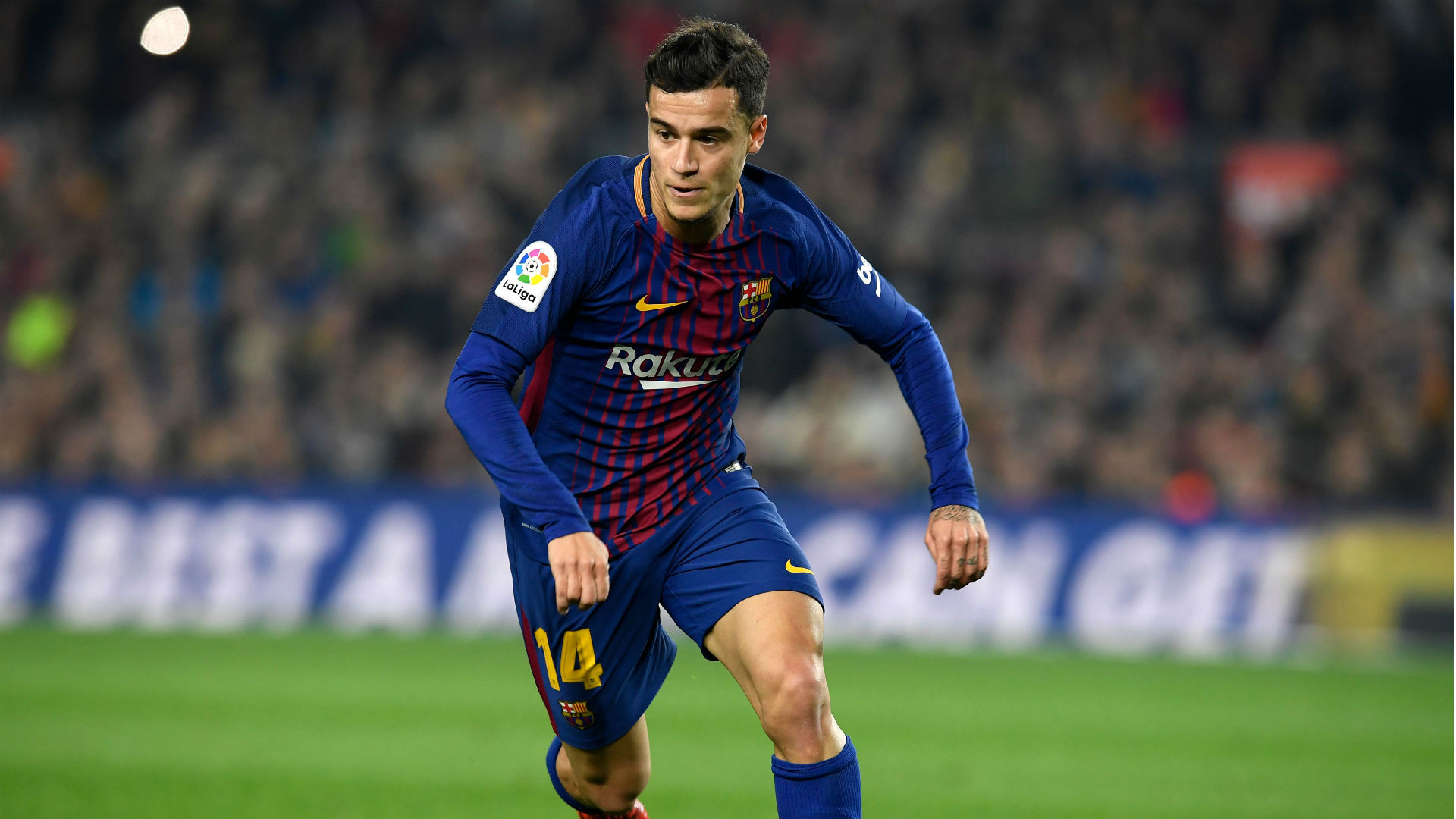 Liverpool will be benefited if barca couldn't sell coutinho  - Bóng Đá