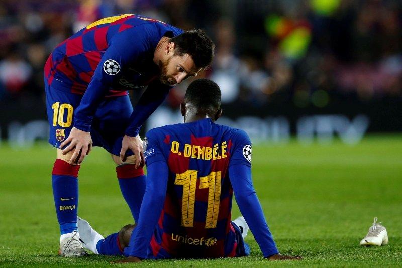 3 ngôi sao Barcelona nên bán ngay hè 2020: