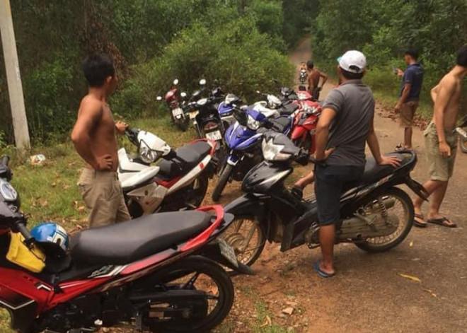 Quảng Nam: Đi câu cá, 2 học sinh chết đuối ở hồ Phú Ninh - 1