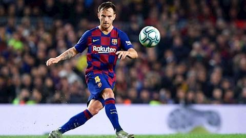Tiền vệ Ivan Rakitic lên tiếng về tương lai ở Barca hình ảnh