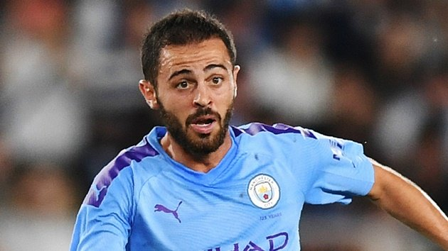 Bernardo Silva 'dating gorgeous model Ines Tomaz' after isolating together as Man City star moves on from ex-girlfriend - Bóng Đá