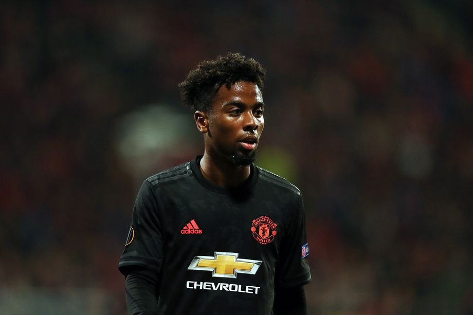 Manchester United to make big offer to keep Angel Gomes from Chelsea - Bóng Đá
