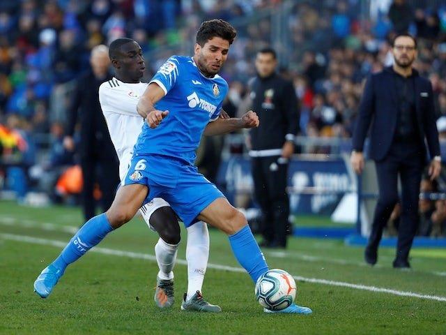 Liverpool eye Leandro Cabrera as Dejan Lovren replacement? - Bóng Đá