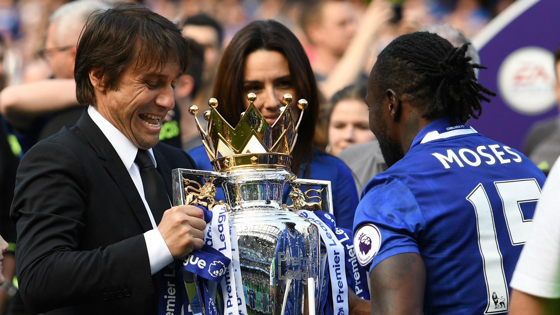 Inter chuẩn bị gửi trò cưng của Conte về lại Chelsea chỉ sau nửa mùa giải - Bóng Đá