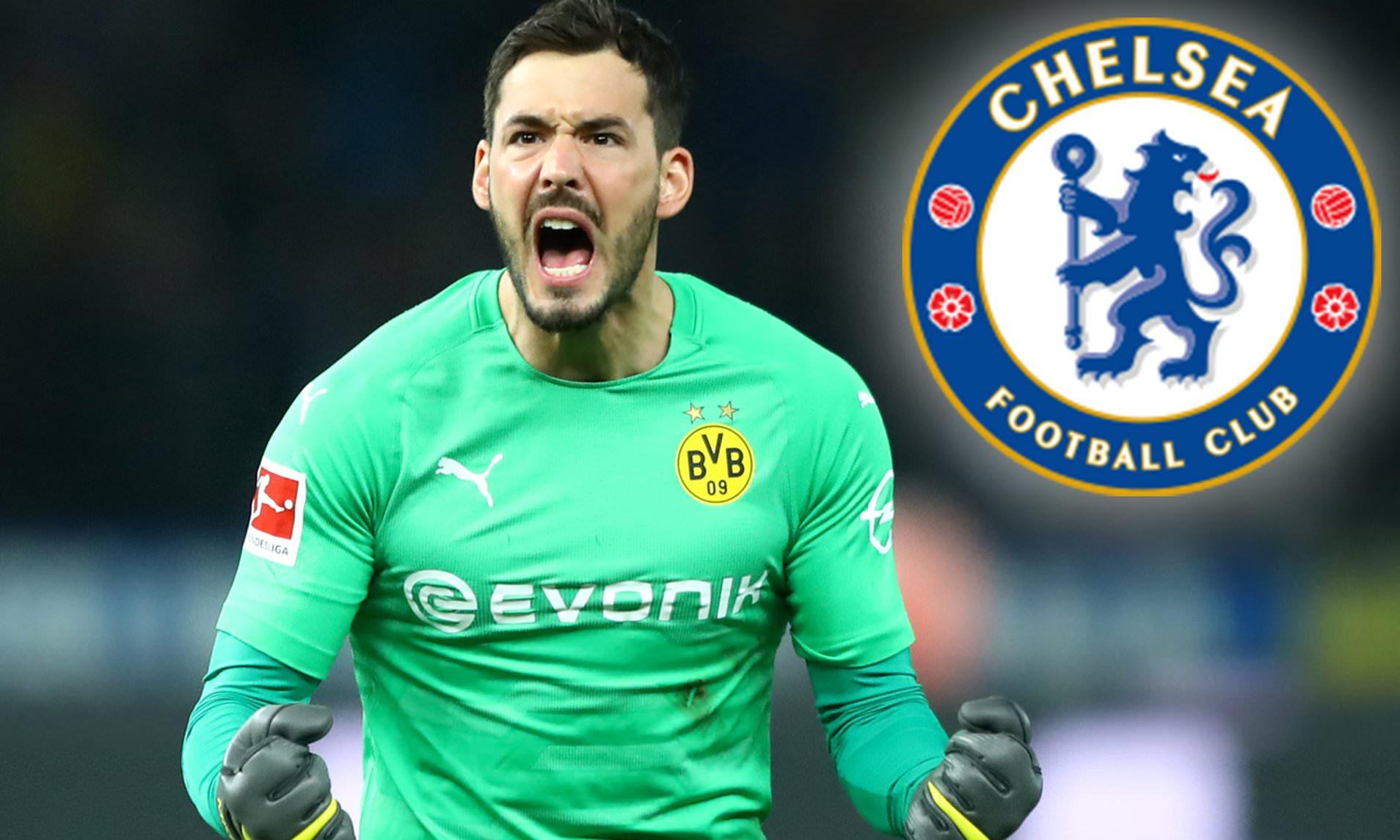 Chelsea eyeing Burki to replace Kepa - Bóng Đá