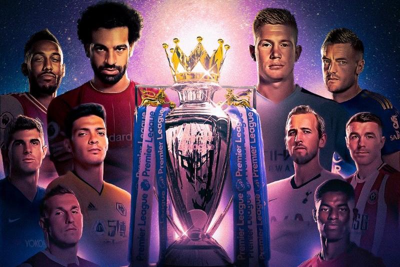 Premier League chính thức xác định ngày trở lại vào tháng 6 hình ảnh