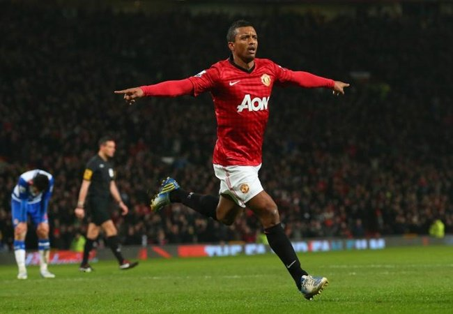 Nani reveals the reason he snubbed Arsenal & Chelsea to sign for Man Utd - Bóng Đá