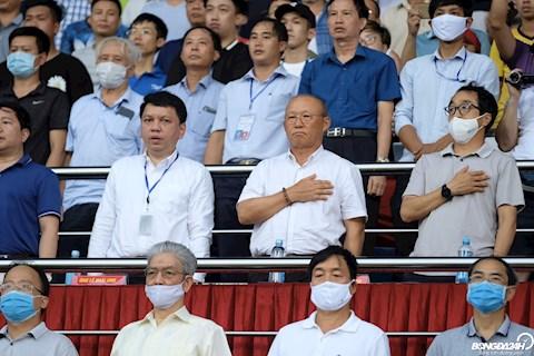Sao Nam Định nào sẽ lọt tầm ngắm HLV Park Hang Seo sau trận gặp hình ảnh
