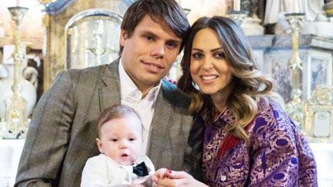 Dọa giết vợ, cựu tuyển thủ Croatia bị bắt