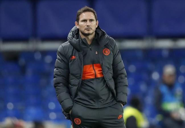 Frank Lampard sends message to Chelsea fans over current squad and summer transfers - Bóng Đá