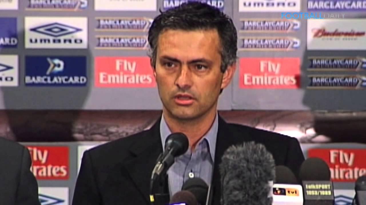10 phát biểu siêu dị của Mourinho: Tiên đoán như thần về Lindelof - Bóng Đá
