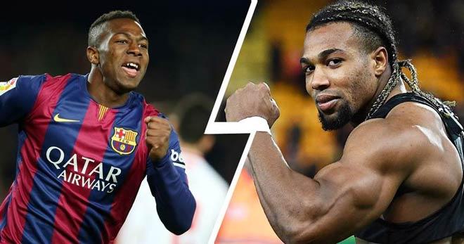 MU đấu Liverpool tranh siêu SAO mang phẩm chất của cả Messi và Ronaldo - 2