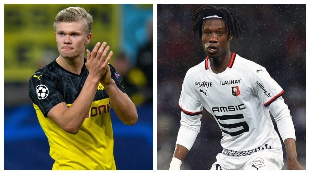 Haaland and Camavinga face mission impossible if they sign for Real Madrid - Bóng Đá