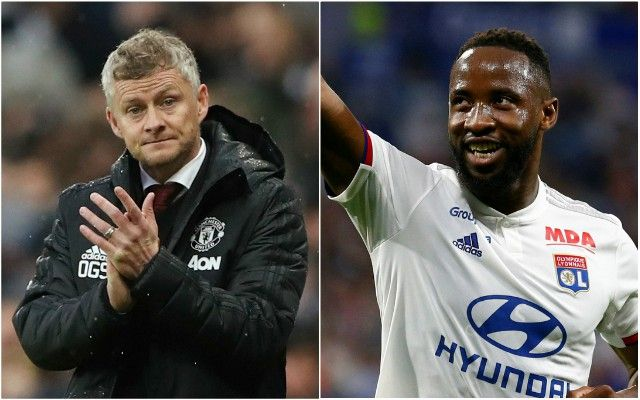 Moussa Dembele - Man United agree £61.8m to sign prolific striker this Summer - Bóng Đá