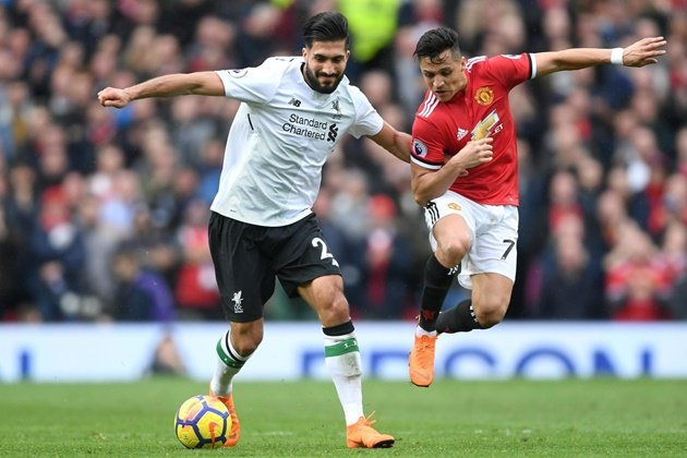 Ex-Liverpool star Can 'would never play for Man United' - Bóng Đá